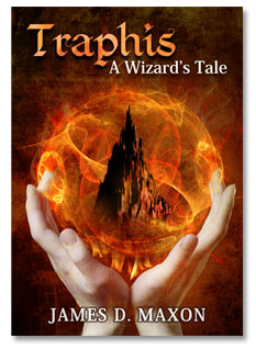 Traphis A Wizard's Tale